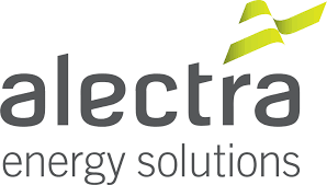 Alectra Energy Solutions Logo